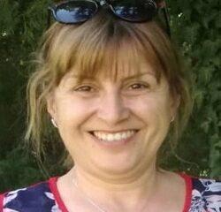 Виолета Дамянова - ст. начален учител