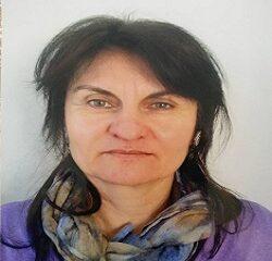Донка Николова - ст. учител БЗО