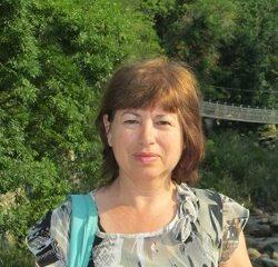 Иванка Иванова - ст. начален учител (1)