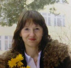 Даниела Петрова - ст. начален учител