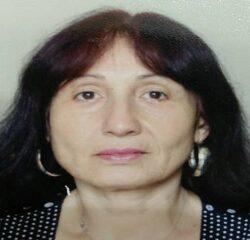 Ивелина Василева - ст. начален учител
