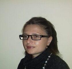 Розалина Кръстева - ст. учител по ГИ